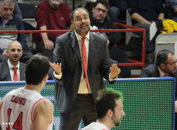 Openjobmetis Varese - Paok Salonicco 70-75