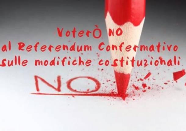 Referendum Costituzionale: le ragioni del mio NO