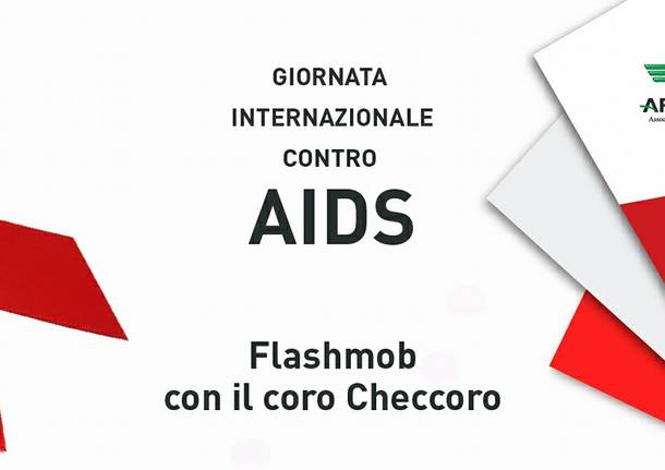 World Aids Day con Checcoro