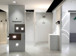 Castaldi lighting spa