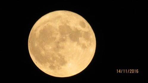 che super luna