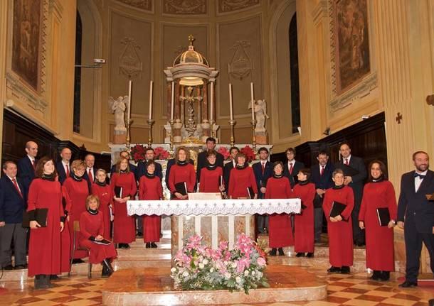 coro del seprio