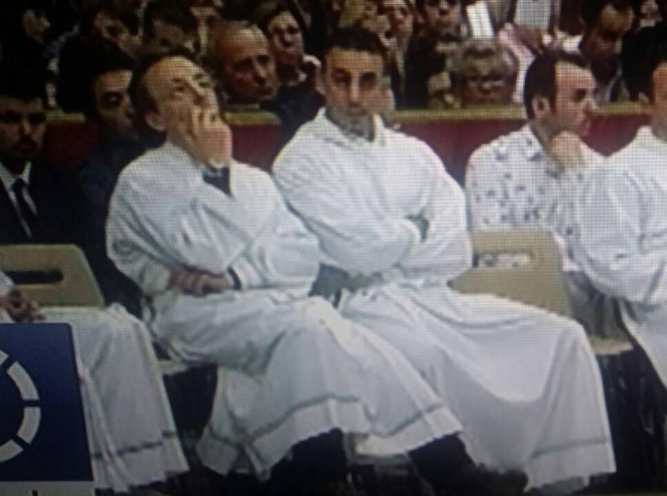 detenuti giubileo carcerati busto arsizio
