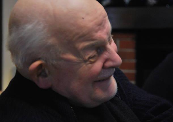 Don Elia Orsenigo