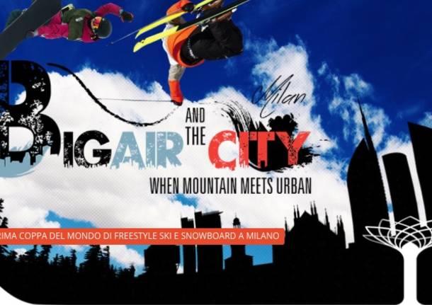 Bigair lo snowboard mondiale in scena all 39 expo for Rho fiera eventi oggi