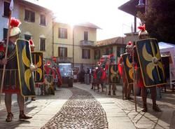 Fiera di San Martino Cavaria con Premezzo