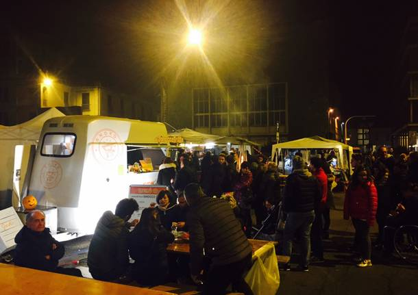 Lo Street Food a Gallarate