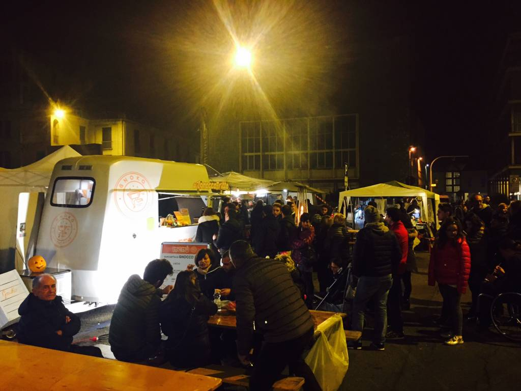 Gallarate Street Food