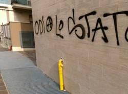 Graffiti del Telos