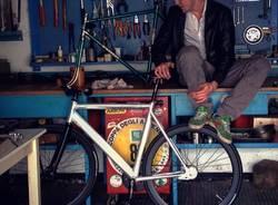 """""""Ho inventato la bici che cambia colore"""""""