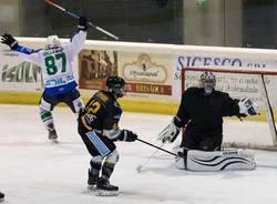 hockey mastini chiavenna