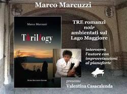 Incontro a gavirate Marco Marcuzzi