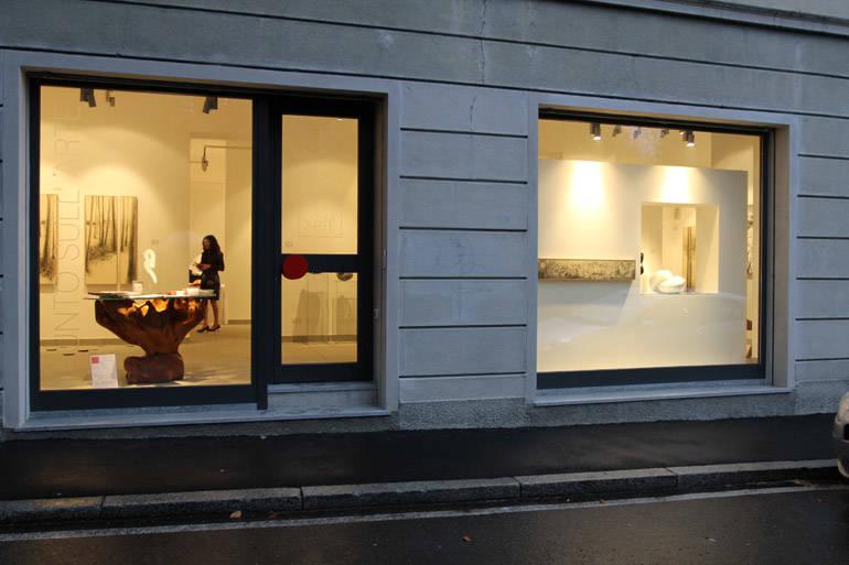 La Galleria Punto sull'Arte compie 5 anni