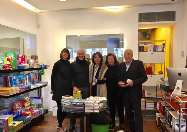 La libreria del Corso torna per Natale