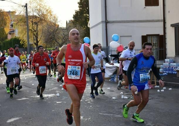 maratonina busto arsizio 2016