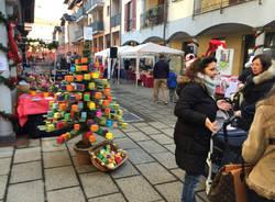 Mercatino di Natale a Venegono