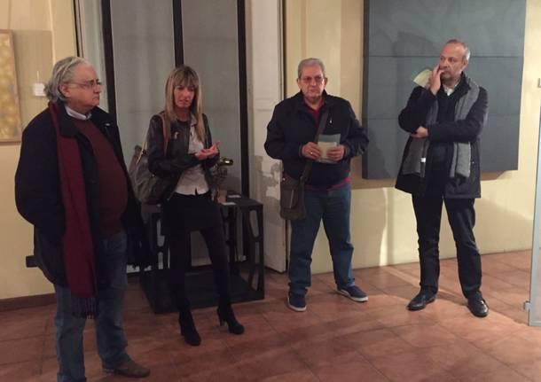 mostra eventi in jazz 2016 paola magugliani claudio argentiero