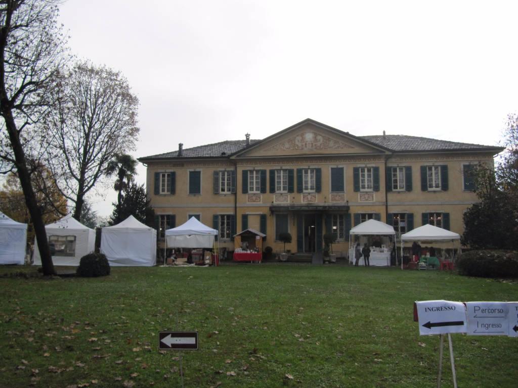 Natale a Villa Buttafava 2016