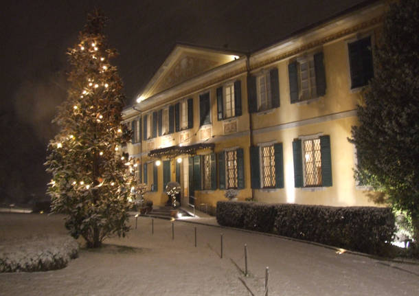 Natale in Villa 2016