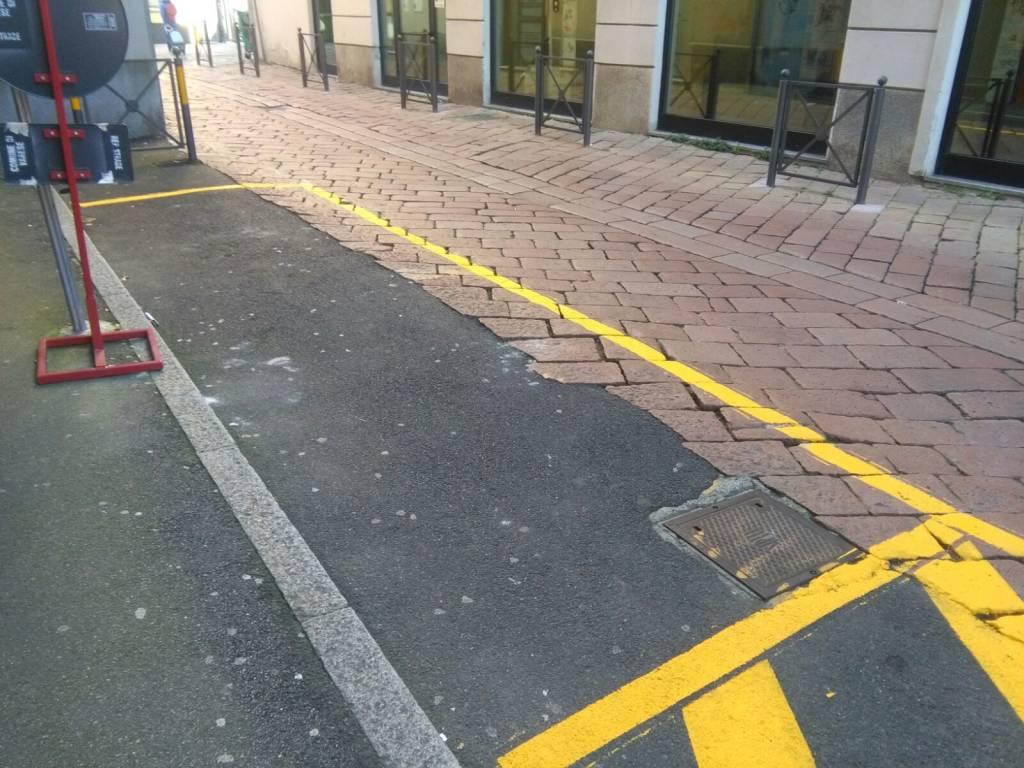 parcheggi tribunale
