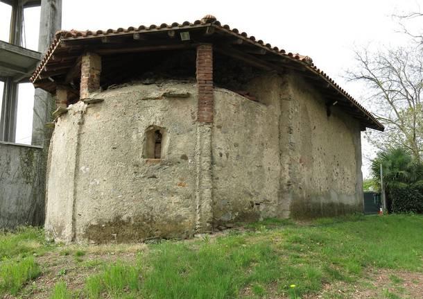 San Vittore Oggiona