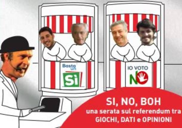 serata referendum glocal 2016