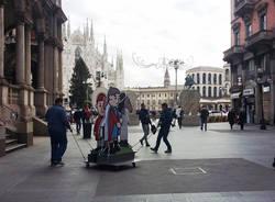 street artist pao milano