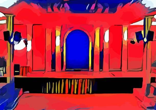 teatro santuccio