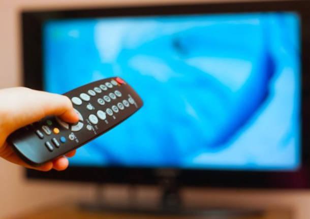 televisione