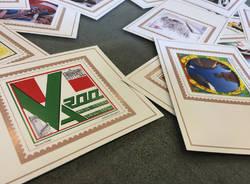 Un francobollo per Varese città