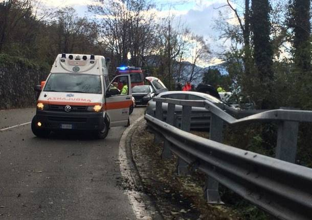Incidente Pino
