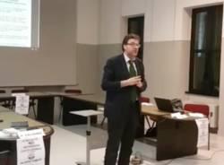 Giorgetti a vergiate per il no al referendum