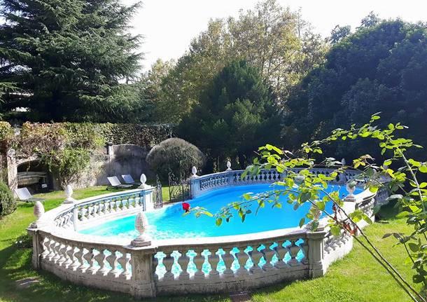 Villa Porro Pirelli - foto di Laura Olivas