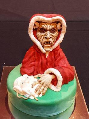 Viola la cake designer