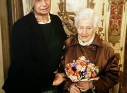 """A Mariuccia Chierico il premio """"Bontà Coraggiosa"""""""