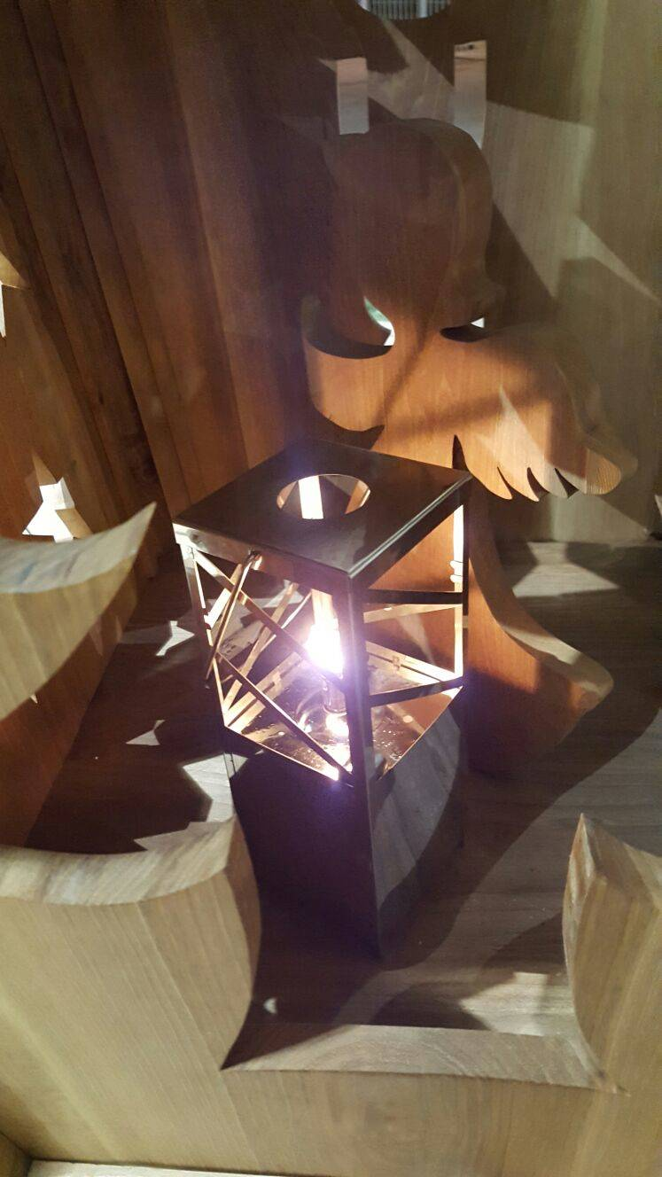 A Varese splende la luce di Betlemme