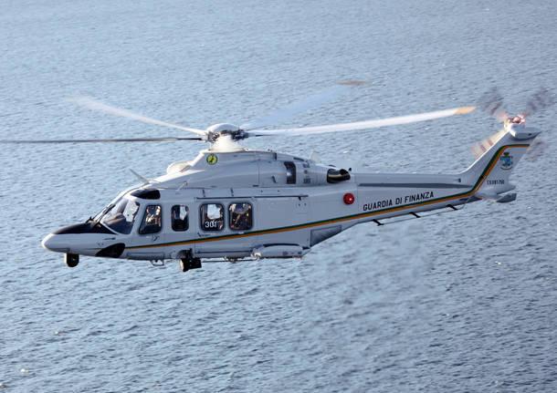 Elicottero Aw139 : Agustawestland vende sei nuovi elicotteri alla guardia di