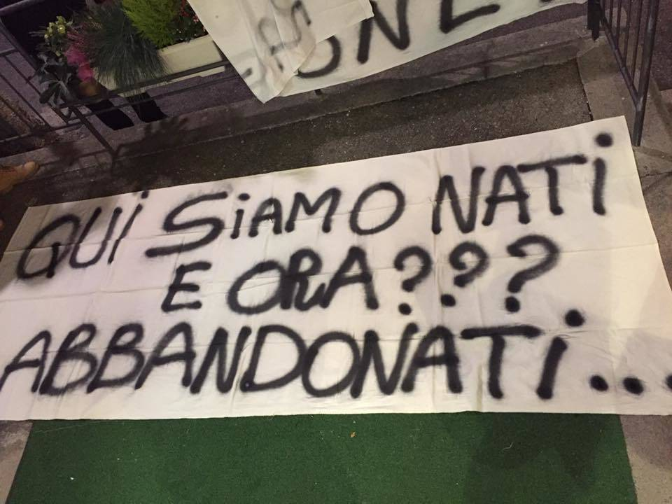 protesta mamme ospedale angera