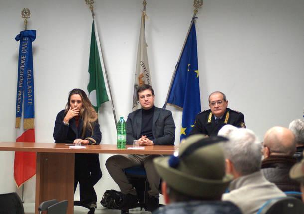 Antonio Lotito Andrea Cassani Francesca Caruso