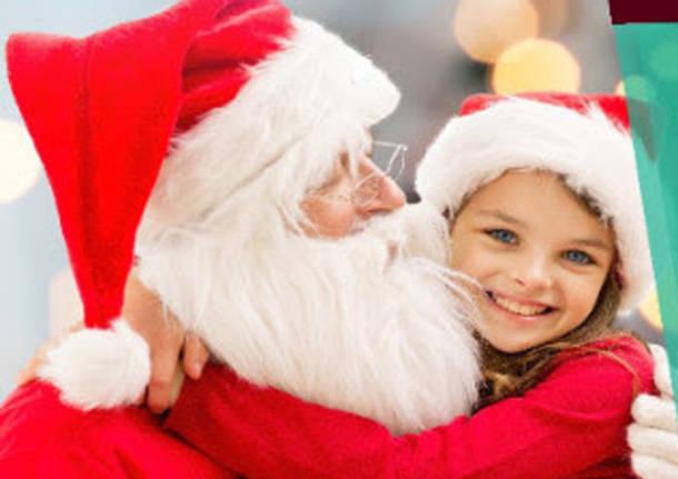 Posizione Babbo Natale.Il Viaggio Di Babbo Natale In Diretta