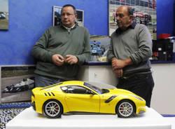 Bbr Car Models