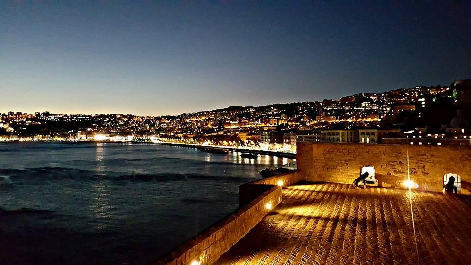 Bella Napoli - foto di Andres Larroux Photographer