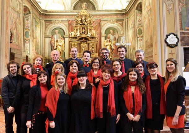 Bisuschio - Filarmonica Puccini