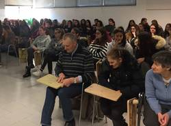 Bisuschio - Progetto inclusione isis valceresio