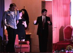 Brusimpiano - Teatro delle 5 lire