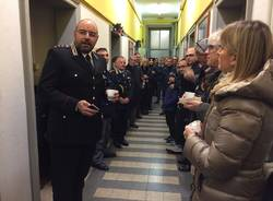 carabinieri busto arsizio natale