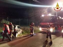 Incidente a Laveno Mombello