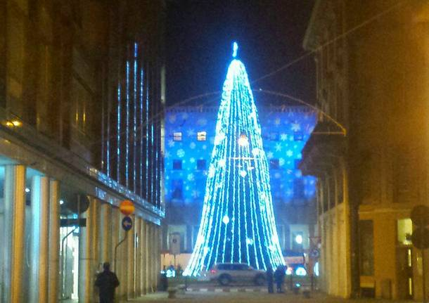 Natale a Varese