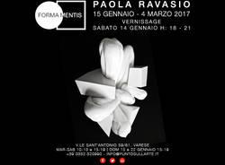 Paola Ravasio | FORMA MENTIS