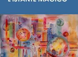 Reading \'L\'istante magico-La storia di Giuseppe De Nittis\'